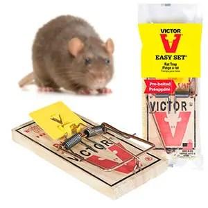 Victor Professional Rat Trap