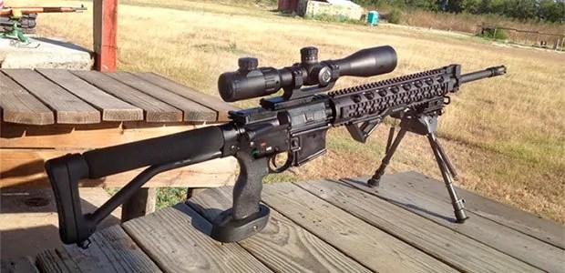 Windham Weaponry Varmint