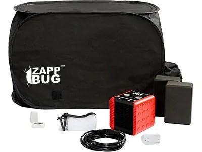 ZappBug Heater pack