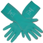 When you do Outdoor Flea Control use chemical resistant gloves