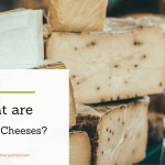 What are Mexican Cheeses?