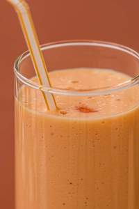 nectarines smoothie