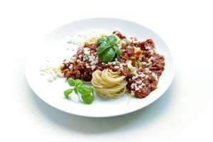 pasta is fattening