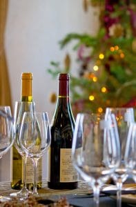 Choosing wine for turkey - red or white?