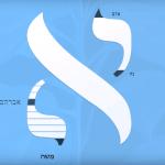 סוד האות א' ו – 26 דורות מאדם עד משה