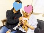 保護犬・引取り・里親・エンジェルさん・ユニークドッグジャパン