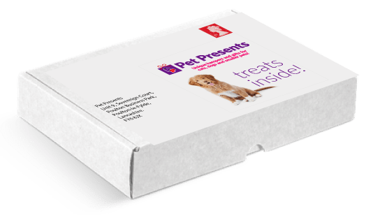 Doggy Treats that fit through your Letterbox!