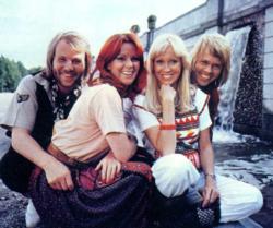 ABBA(アバ)