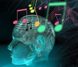 頭の中で鳴り続ける音楽