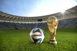 サッカーワールドカップ