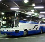 中国JRバス