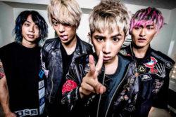 ONE OK ROCK(ワンオクロック)