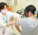 風疹 予防接種