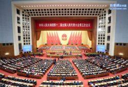 全国人民代表大会 2017
