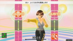 Nintendo Switch用のエクササイズゲーム「Fit Boxing」
