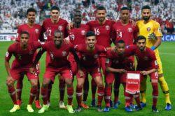 サッカー カタール代表