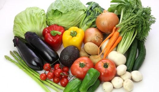 栄養満点?猫が食べても良い野菜と絶対食べてはいけない野菜まとめ
