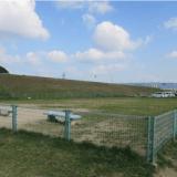 紀の川第1緑地ドッグラン 和歌山県和歌山市