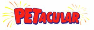 Petacular Logo