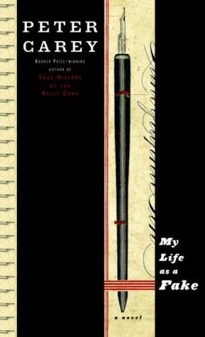 My Life as a Fake Book Cover