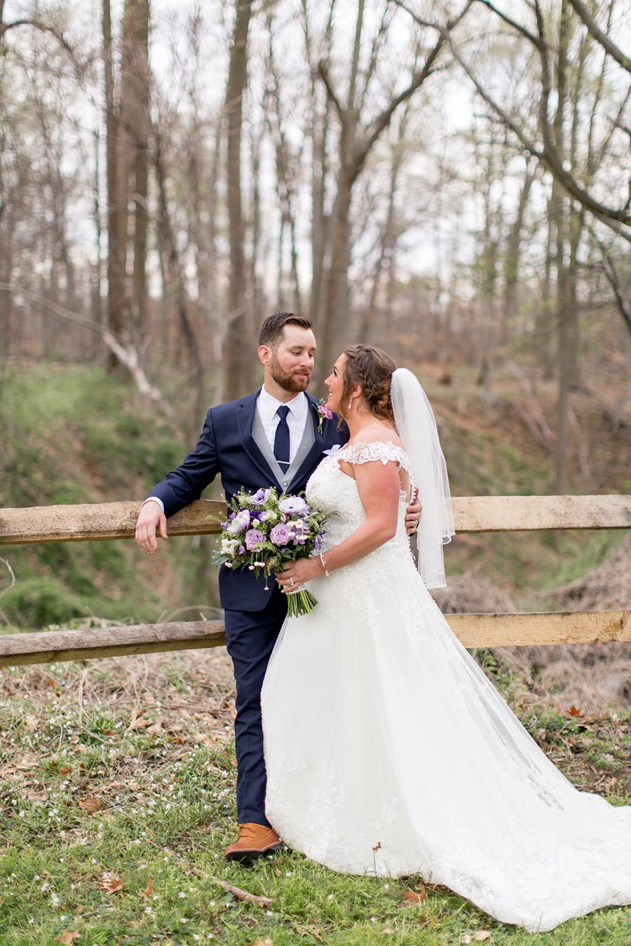 Warner Road Farm Wedding, Pilesgrove NJ