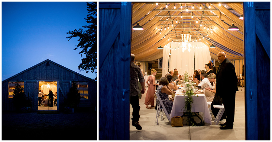 sweet venue for intimate weddings in south jersey