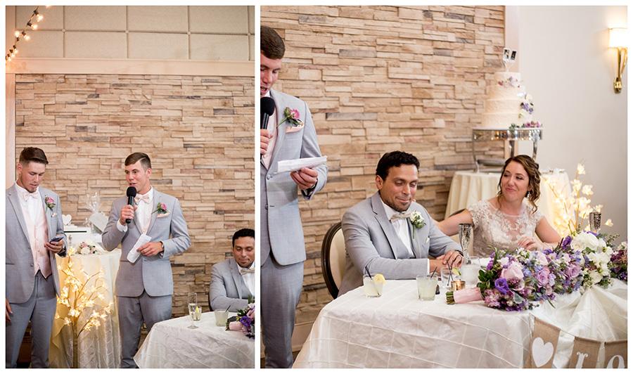 the madison riverside wedding