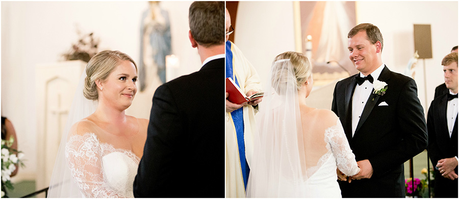 catholic wedding ceremony in cape may new jersey