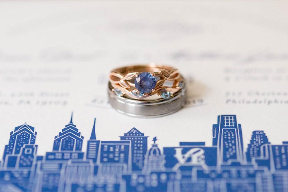union trust catering wedding in philadelphia