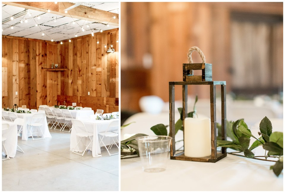 rustic barn wedding venue in south jersey