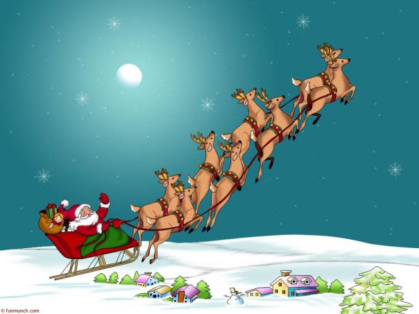 8589130486919-santa-claus-and-sledge-wallpaper-hd