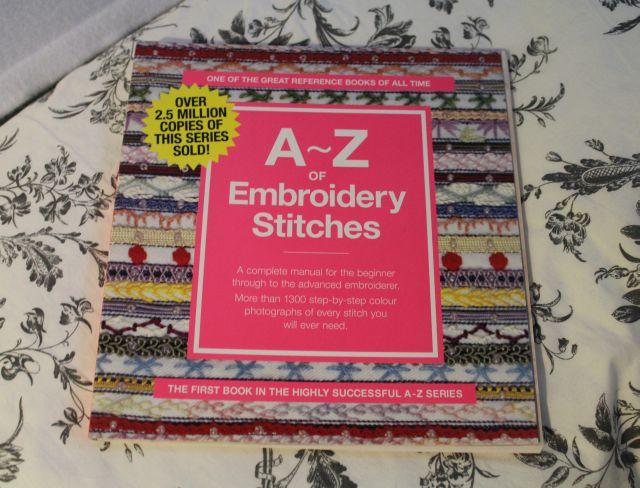 ebroidery book