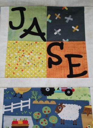 Jase fused name