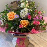 Bouquet Mothers day Tutti Fruity