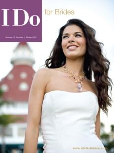 I Do Magazine, Jan 2007