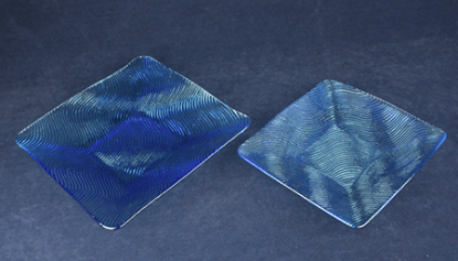 Blue Glass Wave plate, DC Rental