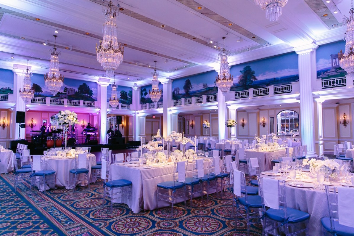 modern wedding Archives - Petal's Edge Floral Design