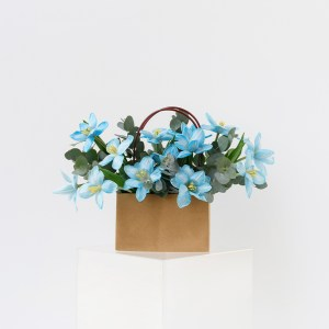 Mini Floral Collection Breezy Blue