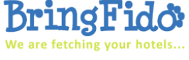 Bring Fido website logo