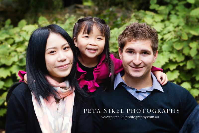 Hobart family photographer 2