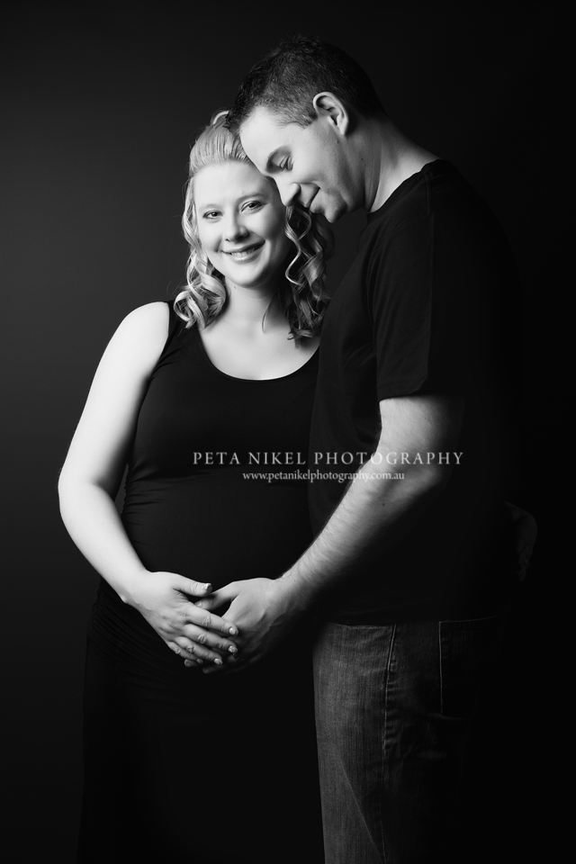 Hobart Maternity Photographer