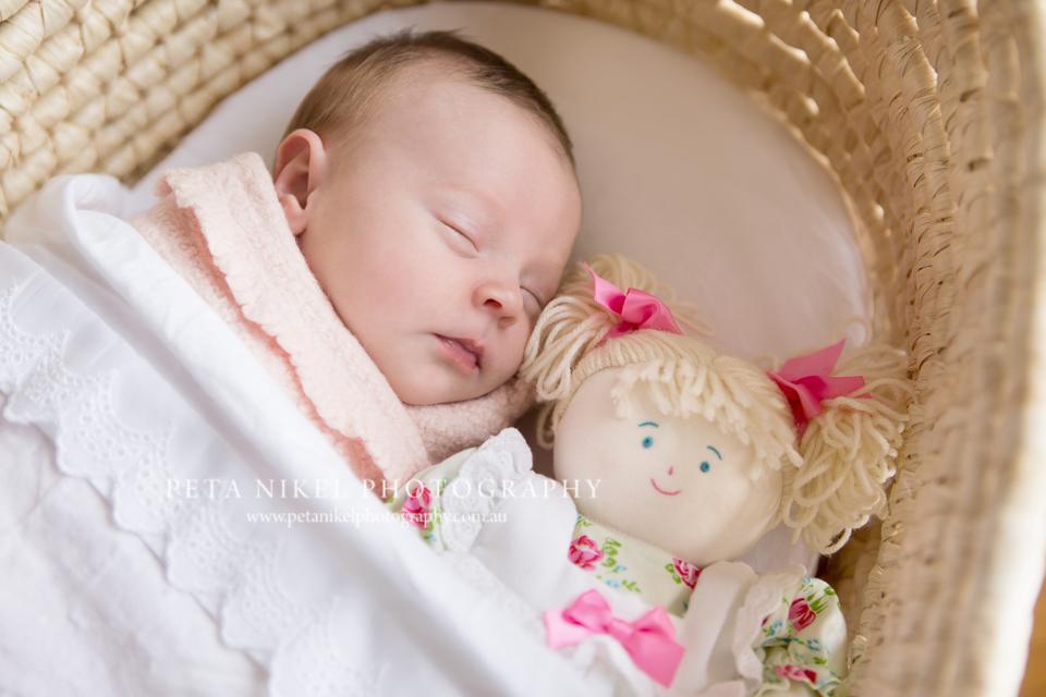 sweet baby photo hobart