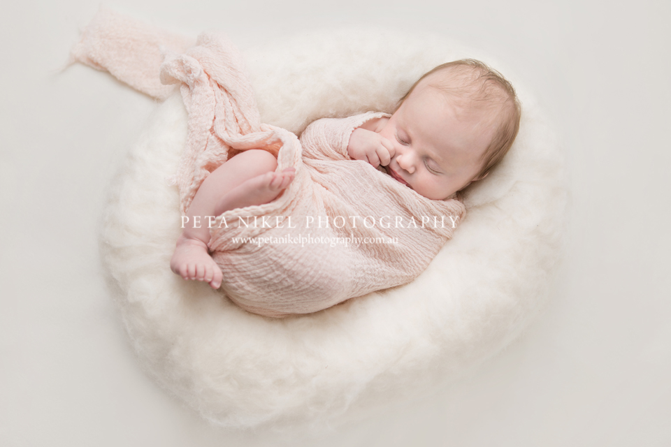 Hobart Baby Photographer 2