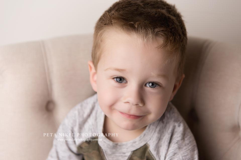 Hobart Baby Photographer 2
