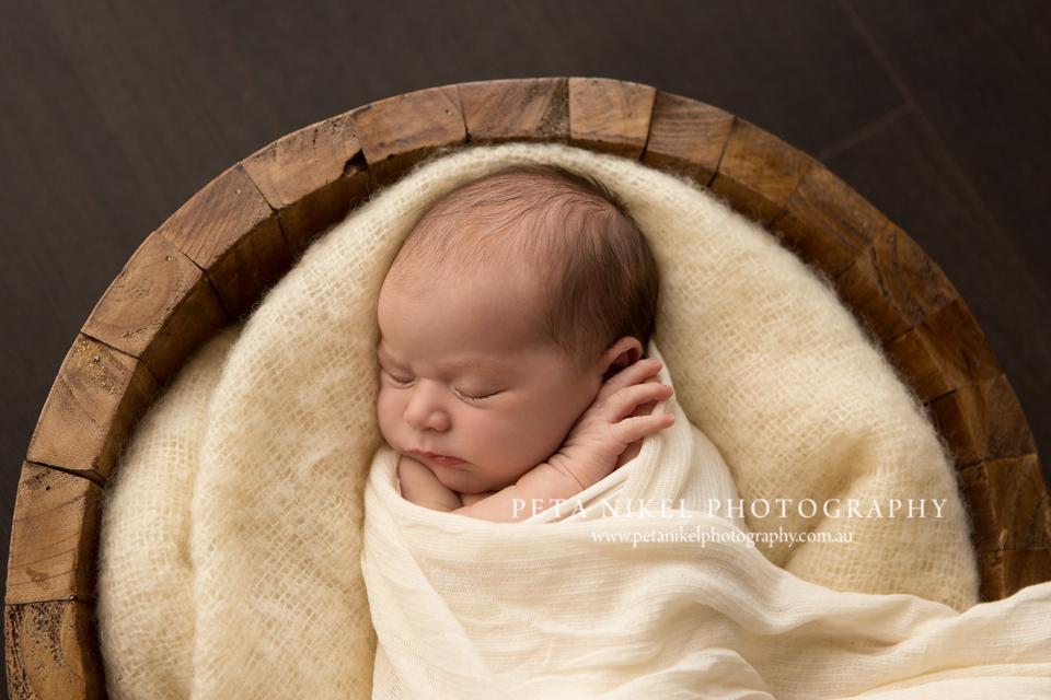 Hobart newborn photographer 3