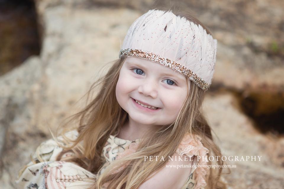 hobart child photographer
