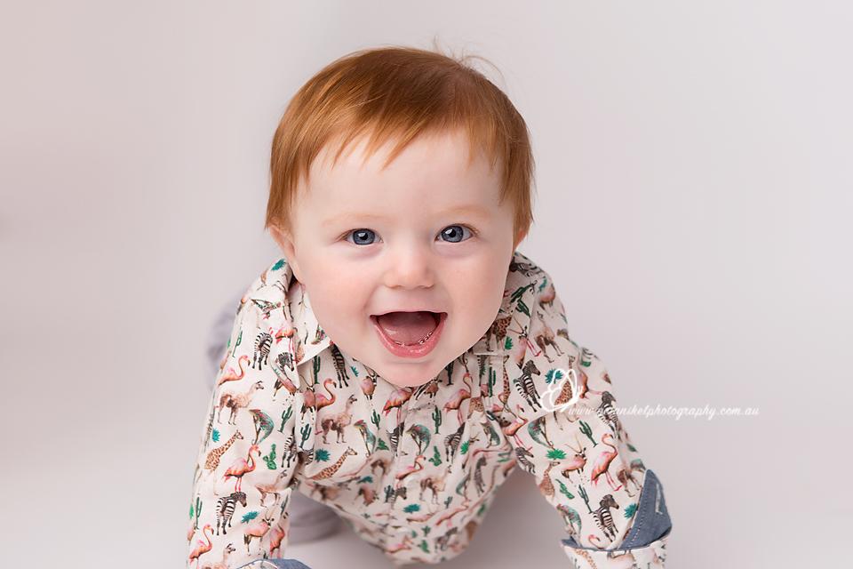 Baby Family Photographer Hobart