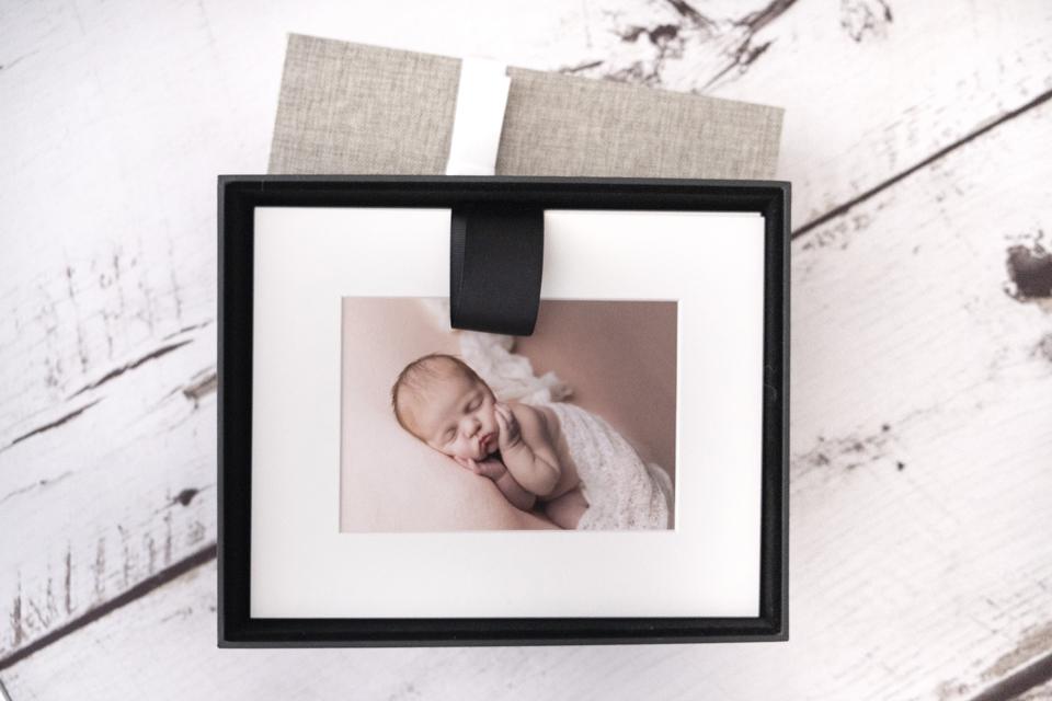 Prints Newborn Photography
