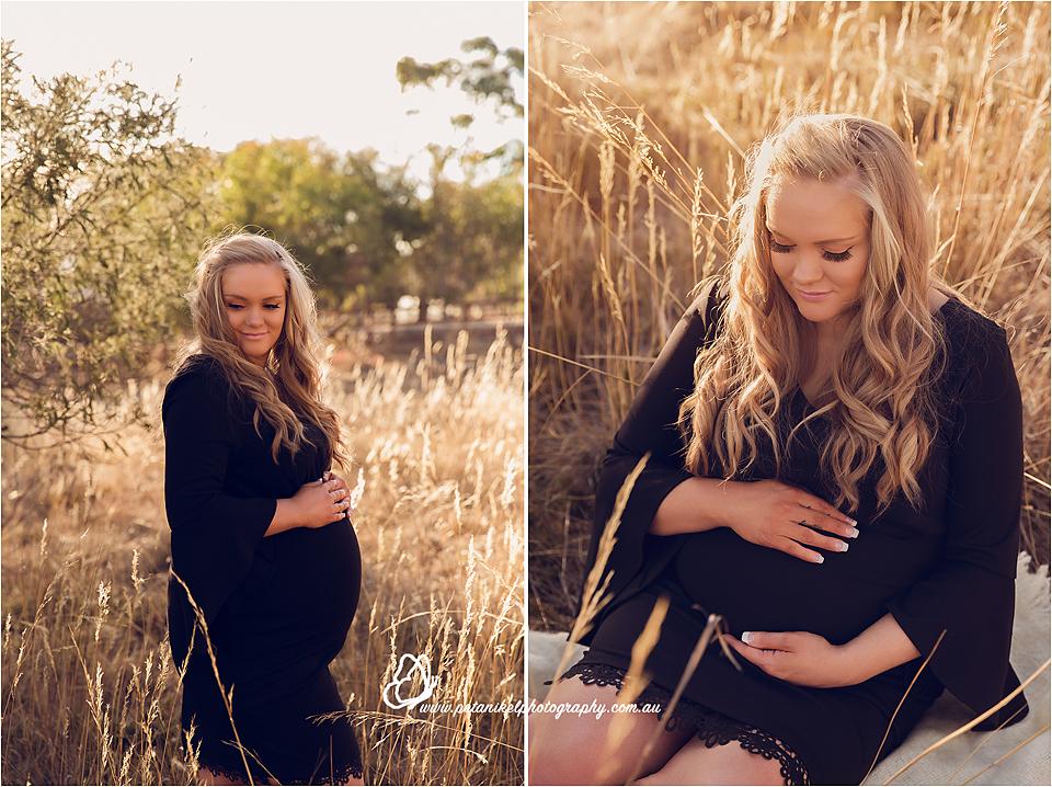 Maternity Photographer Hobart
