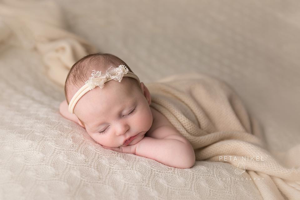 Newborn Photographer Hobart